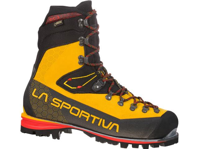 La Sportiva Nepal Cube GTX Zapatillas Hombre, yellow